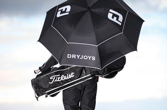 FootJoy 2013 Golf Waterproofs