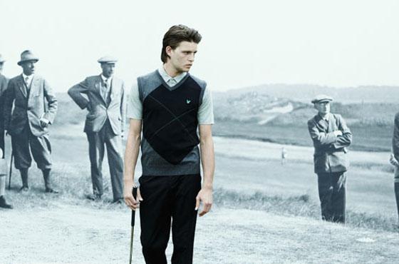 Golf Knits