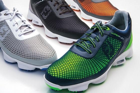 Hyperflex Golf Shoes