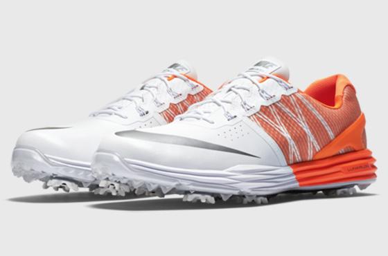 Nike Golf Shoes - Lunar Control
