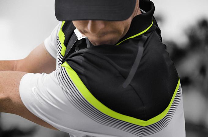 Rory McIlroy Nike Golf Shirts