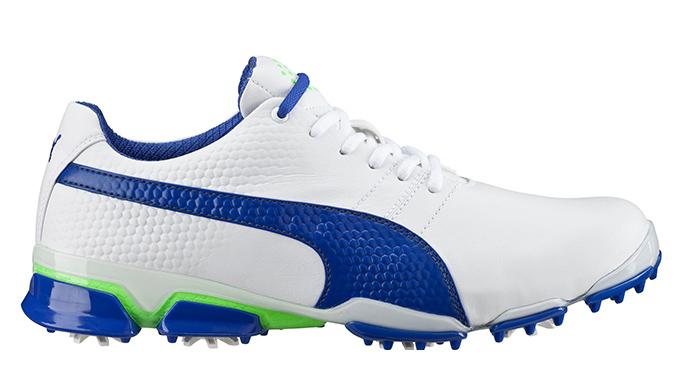 Puma Golf Shoes - Titan Tour Ignite 2016_Side