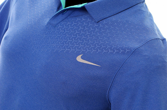 Rory McIlroy Nike Golf Shirts 4