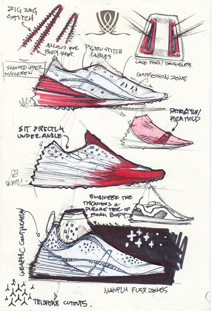 Nike Lunar Control 4 Golf Shoes_3