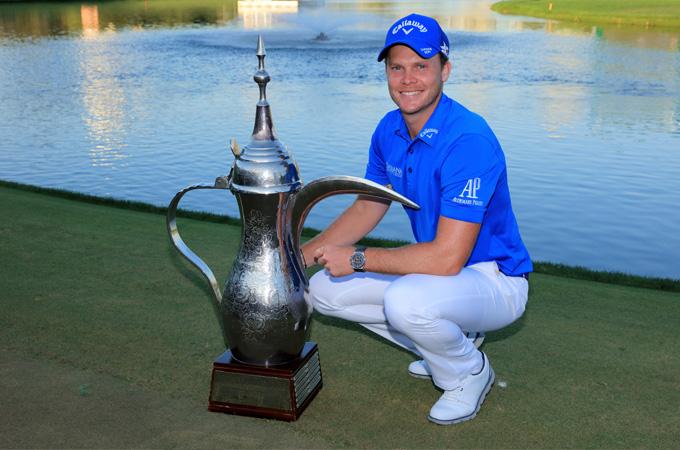 Callaway Golf Clothing Dubai Win 2