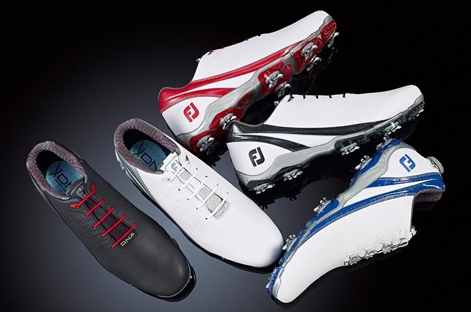 FootJoy Golf Shoes_DNA 2016