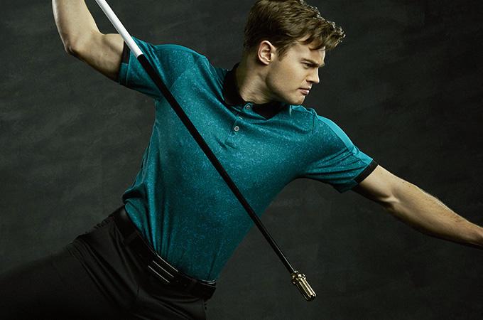 Adidas Golf Clothing 2016 Pt 1