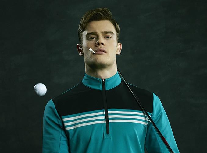 Adidas Golf Clothing 2016 Pt 1_2