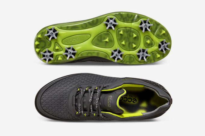 Ecco Cage Evo Golf Shoes 2