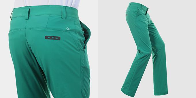 Calvin Klein Golf Bionic Trousers 2016