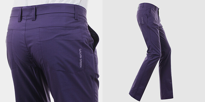Galvin Green Nevan Thermal Trousers 2016