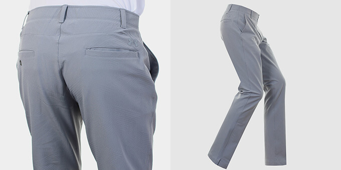 Under Armour Golf CGI Trousers 2016