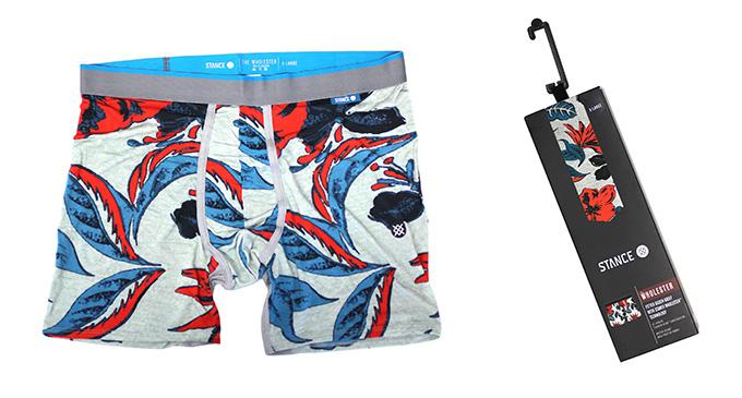Stance Wholester Underwear