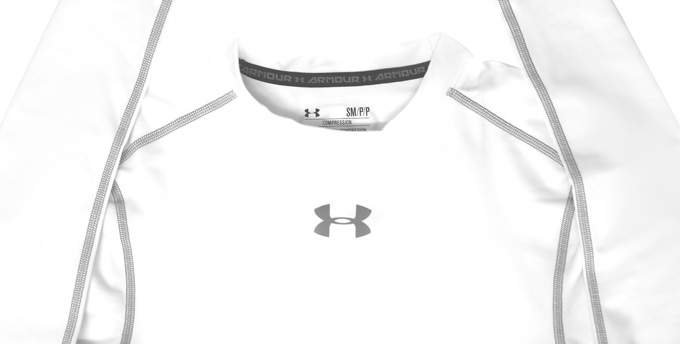 Under Armour Golf Base Layer