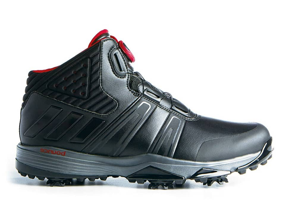 The Winter Golf Boot | F18 Roundup