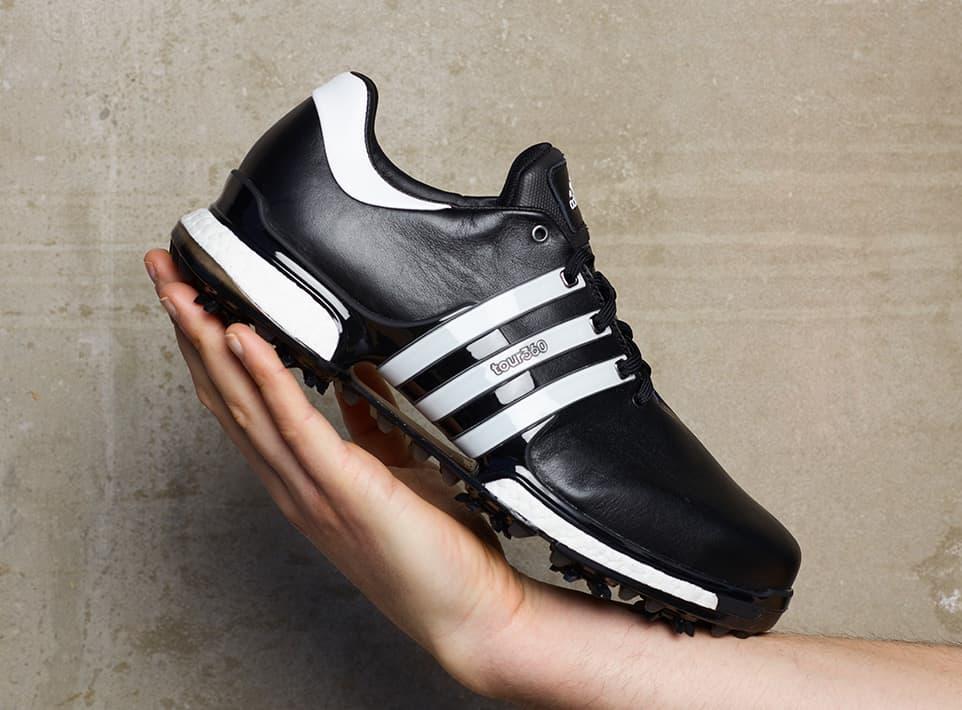 Adidas Tour360 Boost 2.0 Golf Shoe
