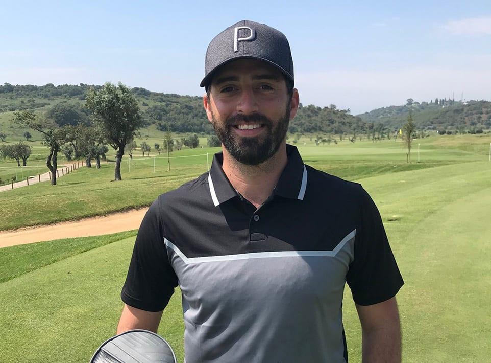 John Parry Puma Golf_F18 Blog