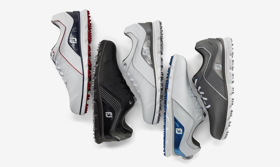 New FootJoy Pro-SL Golf Shoes 2018_F18 Blog_1