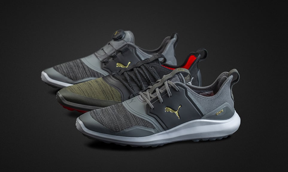 Puma Ignite NXT Golf Shoes_F18 Blog_3