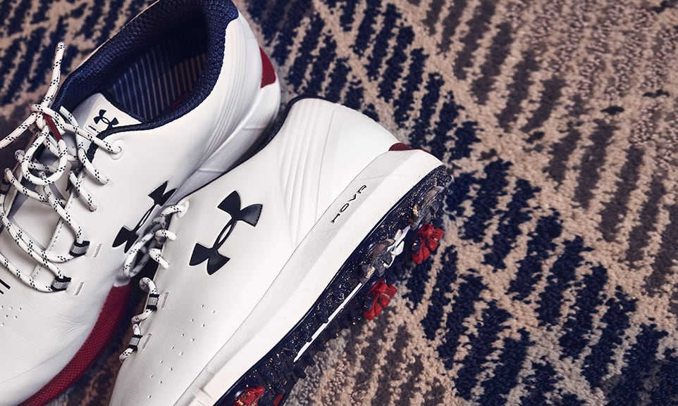 Under Armour HOVR Drive Golf Shoes-F18 Blog_3