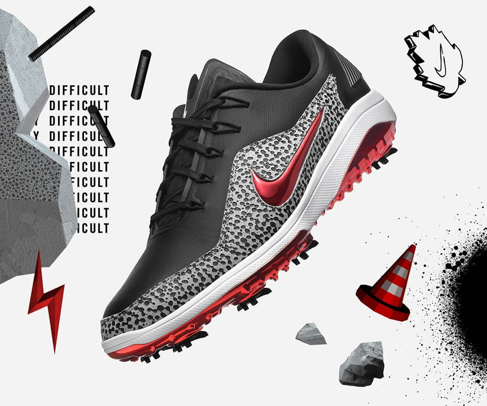 Nike ReactVapor2 Safari_F18 Blog