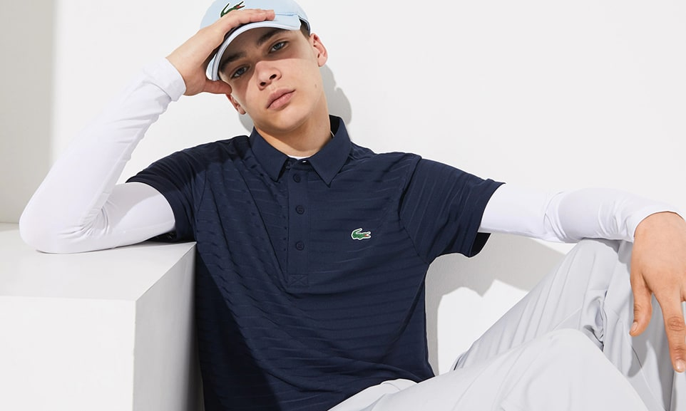 Lacoste Golf Clothing 2019_F18 Blog_2