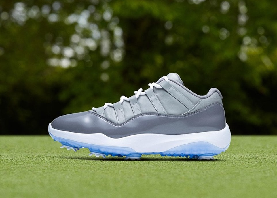Nike Air Jordan 11 Golf | Limited